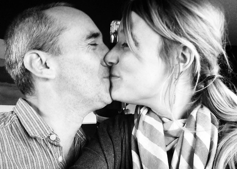 Icke-verbal kommunikation i dating relationer