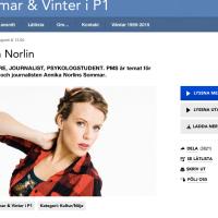 PMS och Annika Norlin