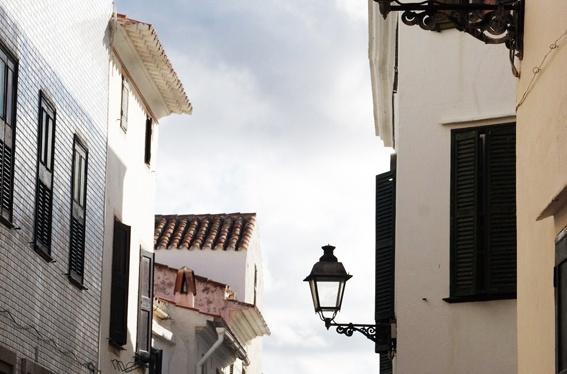 Menorcas mysiga byar