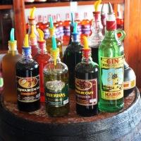 Så gör man gin på Menorca