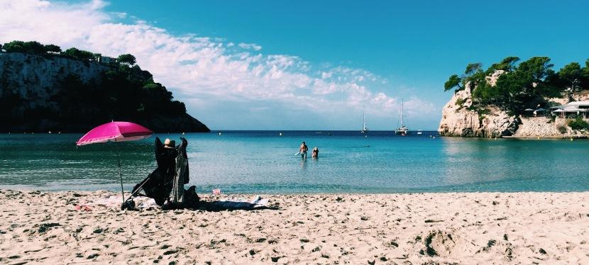 Hej då Menorca!
