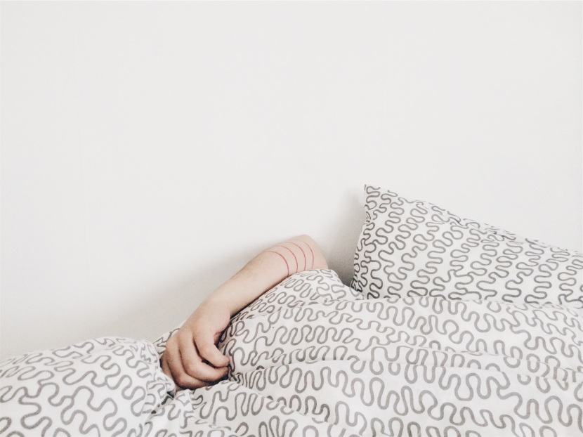 Sjukstuga
