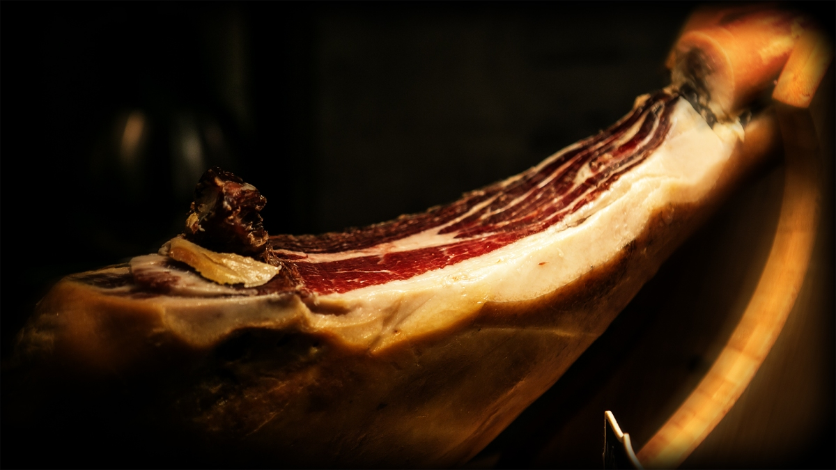 Så hittar du den godaste spanska skinkan