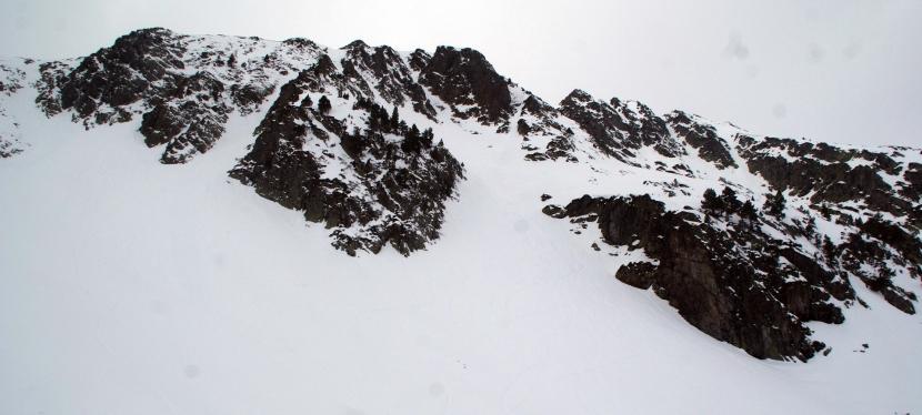 Semester i Pyrenéerna, dagtvå