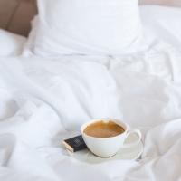 Kaffe med kardemumma