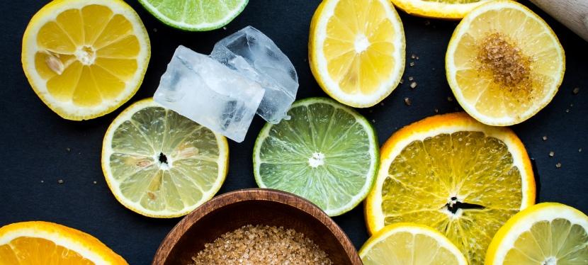 Supergod limonad