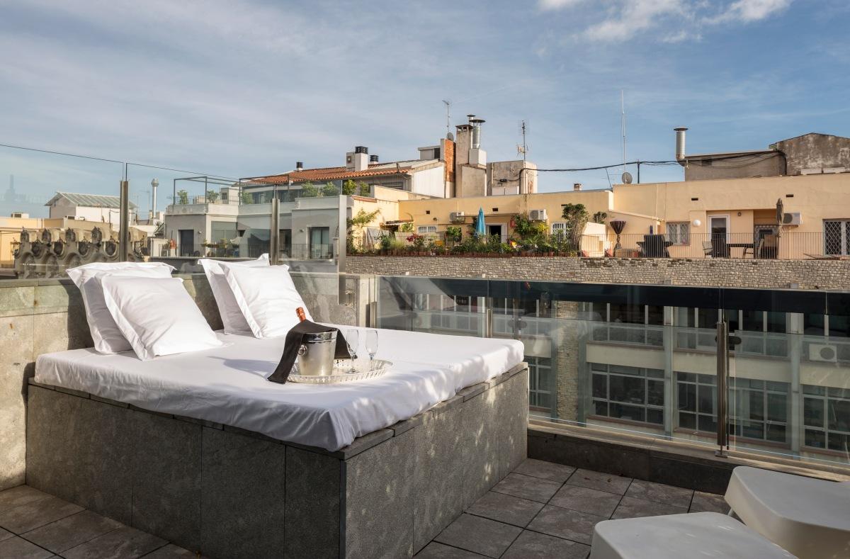 Tips på 5 bra hotell i Barcelona