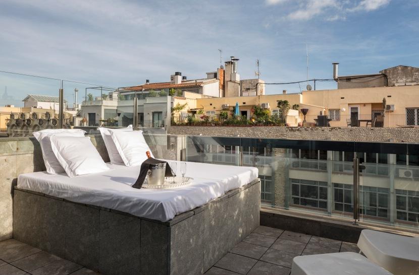 Tips på 5 bra hotell iBarcelona