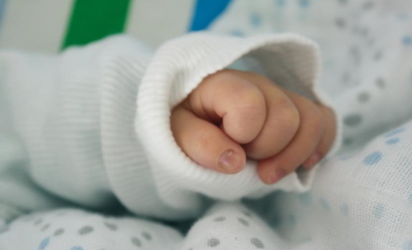 Stora och småhänder