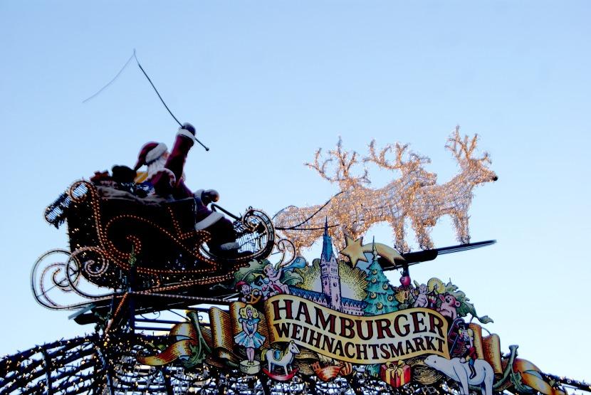 Den sista dagen iHamburg