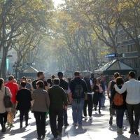 Kära Barcelona