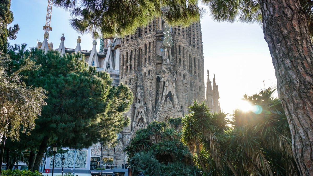 Saker att se och göra i Barcelona på höstlovet