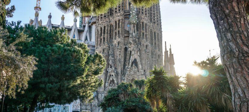Saker att se och göra i Barcelona påhöstlovet