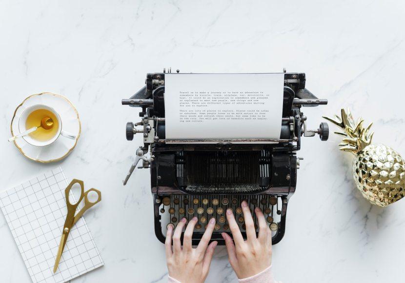 Skribent