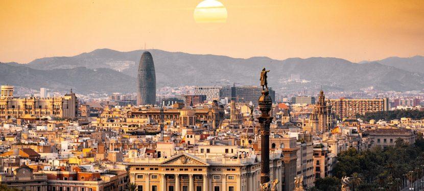 Att se och göra iBarcelona