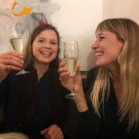 Kompishäng och restaurangtips i Barcelona