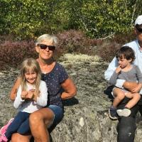Sommarbilder att spara i höstmörkret
