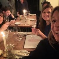 Förkylningstider, Stockholm och vänner